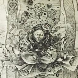 Выставка  «Поэзия ветров Байкала»