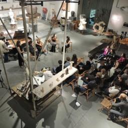 Фестиваль современной академической музыки «Игры с классикой» 2017