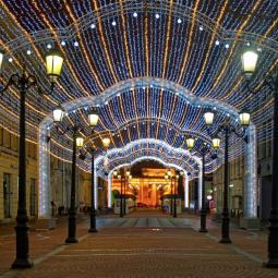 Топ лучших событий в Санкт-Петербурге на выходные 18 и 19 января 2020 г.