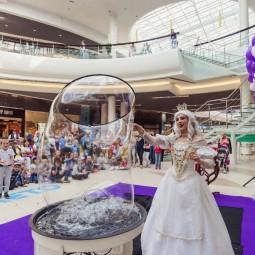 Театральный фестиваль в ТРК «ЛЕТО» 2019
