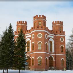 День защитника Отечества в Музее-заповеднике «Царское Село»