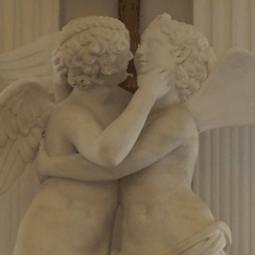 Тематическая экскурсия «Еще раз про любовь»