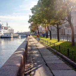Топ-10 интересных событий в Санкт-Петербурге на выходные 14 и 15 августа 2021