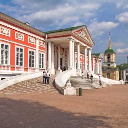 Выставка «Усадьбы графов Шереметевых»