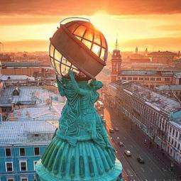 Топ лучших событий в Санкт-Петербурге на выходные 14 и 15 апреля