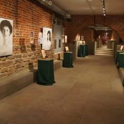 Выставка «Придворный парфюмер»
