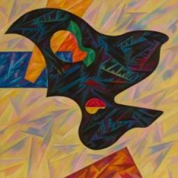 Выставка «Абстрактный Символизм»