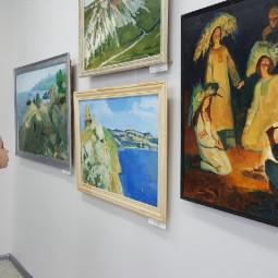 Выставка «Минувший век во всей его красе»