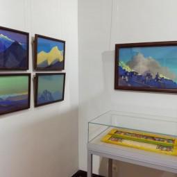 Выставка «Лхаса — земля богов»