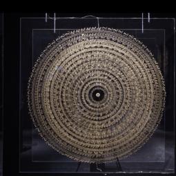 Выставка «Студия Grame. Звуки и знаки»