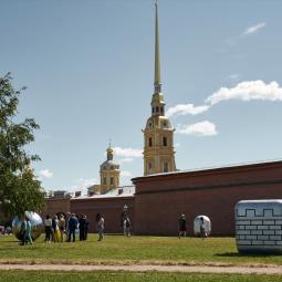 Выставочный проект «Серебряное Ожерелье России»