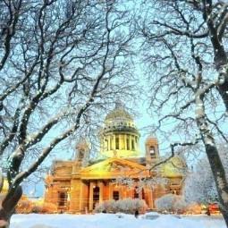 Топ лучших событий в Санкт-Петербурге на выходные 27 и 28 января