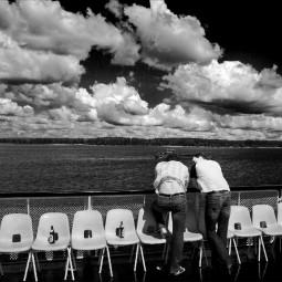 Выставка «Сергей Осьмачкин. Проявление обыденности»