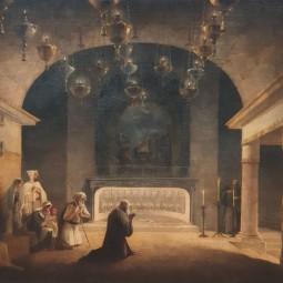 Выставка «Путь к святыне. Традиции паломничества в религиях мира»