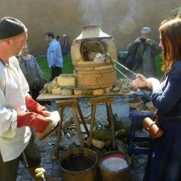 Фестиваль «Ремесленные и кулинарные традиции Литвы»