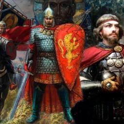 Квест «Легенда средневековой Руси – Александр Невский»