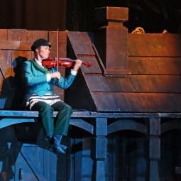 Мюзикл «Скрипач на крыше»