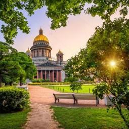 Топ-10 интересных событий в Санкт-Петербурге на выходные  12 и 13 мая