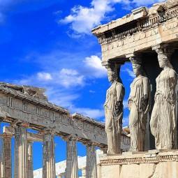 Выставка  «Вдохновленные Грецией»