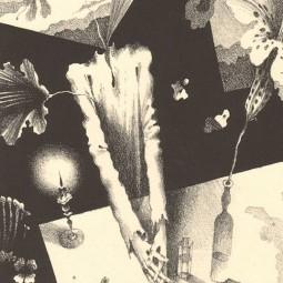 Выставка  «Виктор Пивоваров. Иллюстрация и галлюцинация»