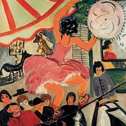 Цикл лекций «Париж эпохи Модильяни» в Музее Фаберже