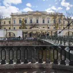 Выставка  «Джакомо Кваренги. Архитектор в Санкт-Петербурге»