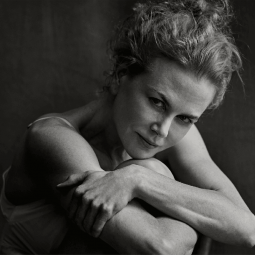 Выставка «2017. Pirelli Calendar by Peter Lindbergh and More…»