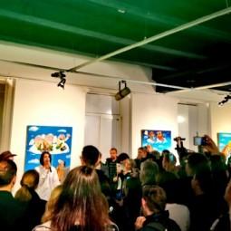 Выставка «ЖЫзнь — весёлый карнавал!»