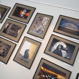 Выставка «Город— среда обитания» 2020