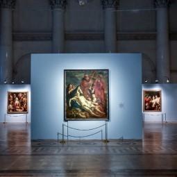 Выставка «Якоб Йорданс. Картины и рисунки из собраний России»