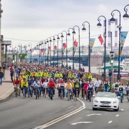 Велопробег «Веломагистраль 2019»