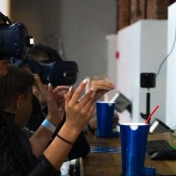 Фестиваль Виртуальной Реальности KOD 2.0