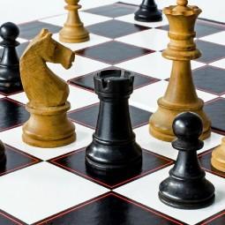 Чемпионаты мира по быстрым шахматам и блицу в Манеже