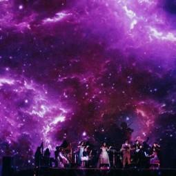 Шоу «Балет под звездами «Времена года» 2020