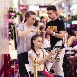 Фестиваль красоты в ТЦ Галерея 2019