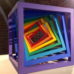 Выставка  «Структуры»