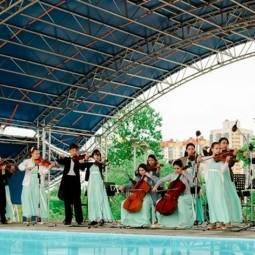Концерт классической музыки «Классика детям»