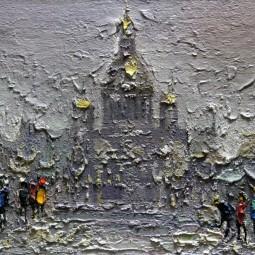 Выставка «Виды Санкт-Петербурга»