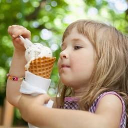 Фестиваль мороженого 2017