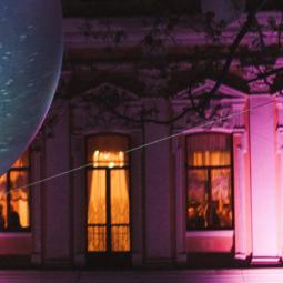 Акция «Ночь музеев в Санкт-Петербурге-2021»