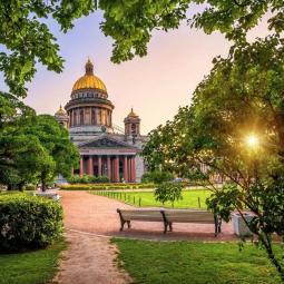 Топ-10 интересных событий в Санкт-Петербурге на выходные 8 и 9 июня 2019