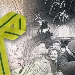 «Лента Ленинградской Победы» 2020