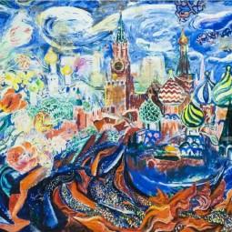 Выставка «Рожденные ветром Апшерона»
