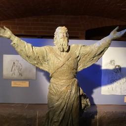 Выставка «Путь творца – «И истина, и жизнь»