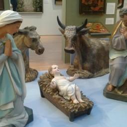 Выставка «Чудеса и чудотворцы»