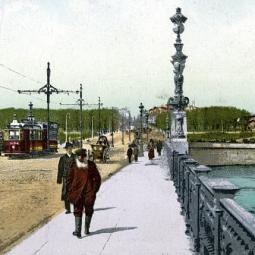 """Выставка """"Санкт-Петербург в фотографиях 1850–1910-х гг."""""""