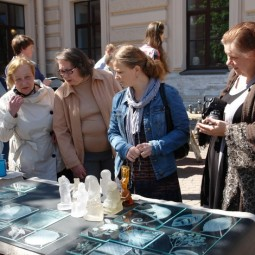 Фестиваль «Соляной. Город мастеров-2021»