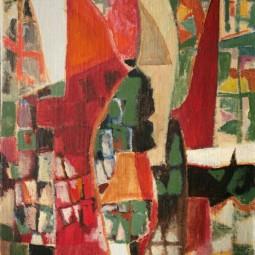Выставка «Петербургский структурализм»