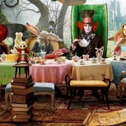 Мюзикл «Алиса в стране чудес»