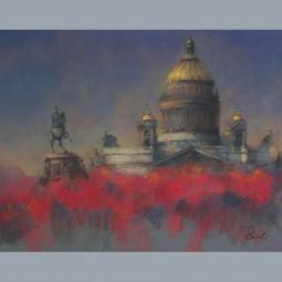 Выставка «О Петербурге польским взглядом»